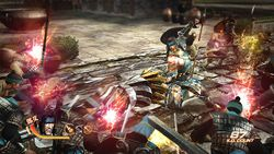 Dynasty Warriors 7 (18)
