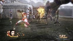 Dynasty Warriors 7 - 18