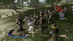 Dynasty Warriors 7 - 18