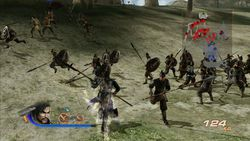 Dynasty Warriors 7 - 19