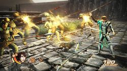 Dynasty Warriors 7 (2)