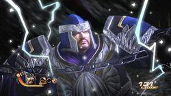 Dynasty Warriors 7 - 2