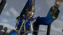 Dynasty Warriors 7 - 32