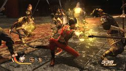 Dynasty Warriors 7 - 3