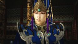 Dynasty Warriors 7 (3)