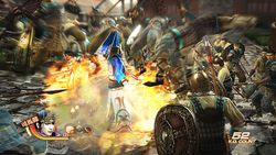 Dynasty Warriors 7 (4)