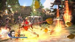 Dynasty Warriors 7 - 4