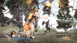 Dynasty Warriors 7 - 5
