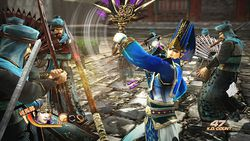Dynasty Warriors 7 (6)