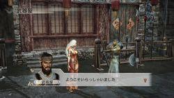 Dynasty Warriors 7 (6)