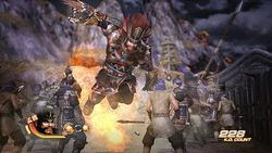 Dynasty Warriors 7 - 6