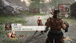 Dynasty Warriors 7 (7)