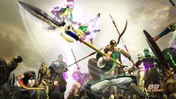 Dynasty Warriors 7 (8)