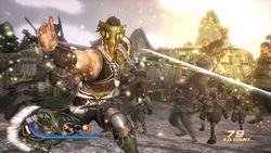 Dynasty Warriors 7 - 8