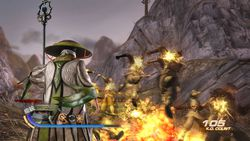 Dynasty Warriors 7 - 9