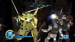 Dynasty Warriors : Gundam : 07
