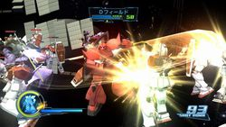 Dynasty Warriors : Gundam : 12
