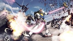 Dynasty Warriors : Gundam : 18