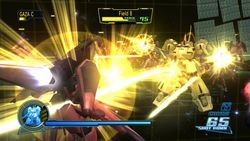 Dynasty Warriors : Gundam : 26