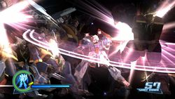 Dynasty Warriors : Gundam : 28