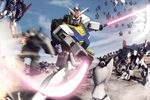 Dynasty Warriors : Gundam : DW gundam