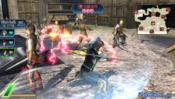 Dynasty Warriors Next (2)