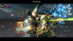 Dynasty Warriors Next (5)