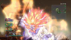 Dynasty Warriors Strikeforce (2)