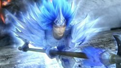 Dynasty Warriors : Strikeforce   8