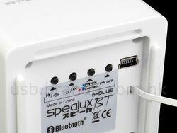 E-Blue Bluetooth Speaker 3