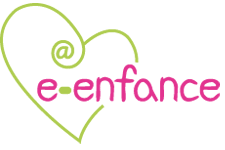 e enfance_Logo