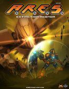 A.R.E.S.: Extinction Agenda : un jeu de beat'em up très divertissant