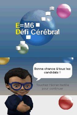 E=M6 D