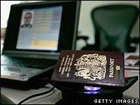 E passeport epasseport photo