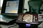 E-Passeport ePasseport photo