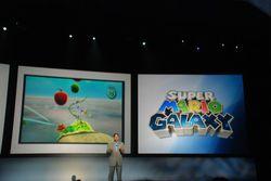 E3 2007 conference nintendo 2