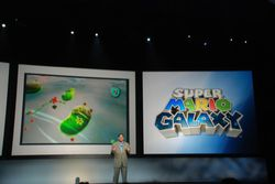 E3 2007 conference nintendo 3