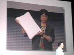 E3 2007 - Conférence Nintendo - 6
