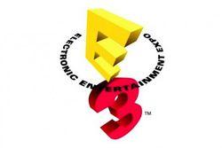 E3 2013 - logo