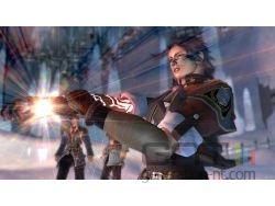 EA-Atsuma et son bras