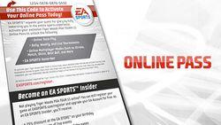 EA - online pass - 1