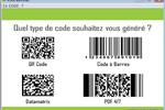 Eacode : générer ses propres codes barres