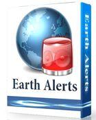 Earth Alerts : surveiller les catastrophes naturelles
