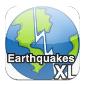 Earthquakes XL iOS