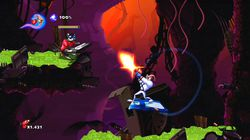Earthworm Jim HD - 1
