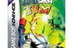 Earthworm Jim (Small)