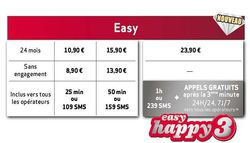 Easy Happy 3