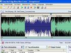 Easy Mp3 Ogg Wma Cutter : découper des séquences audio et des musiques