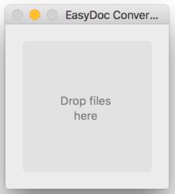 EasyDoc-Converter