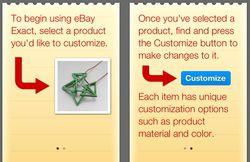 Ebay exact 1
